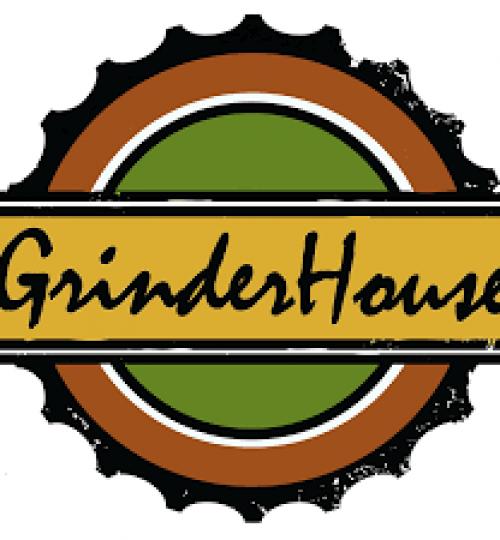 Grinder House Logo